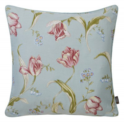 Image of iliv Cushions Botanica Tulipa Trellis Cushion, 677030