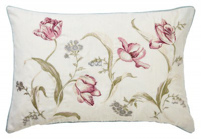 Image of iliv Cushions Botanica Tulipa Cushion, 677035