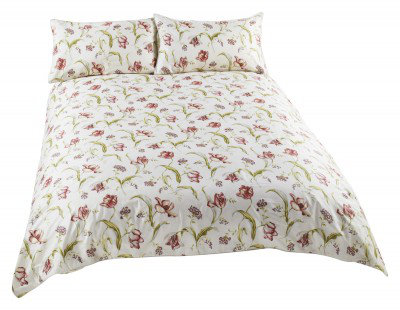 Image of iliv Duvet covers Botanica Tulipa King Size Duvet, 677315