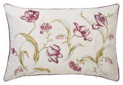 Image of iliv Cushions Botanica Tulipa Cushion, 677335