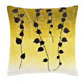 Clarissa Hulse Boston Ivy Cushion Sulphur