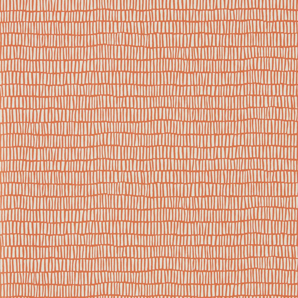 Scion Tocca Paprika Wallpaper - Product code: 111314