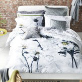 Designers Guild Pomander Single Duvet Dove Duvet Cover