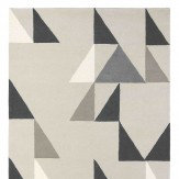 Scion Modul Rug Charcoal - Product code: 26704 / 150785