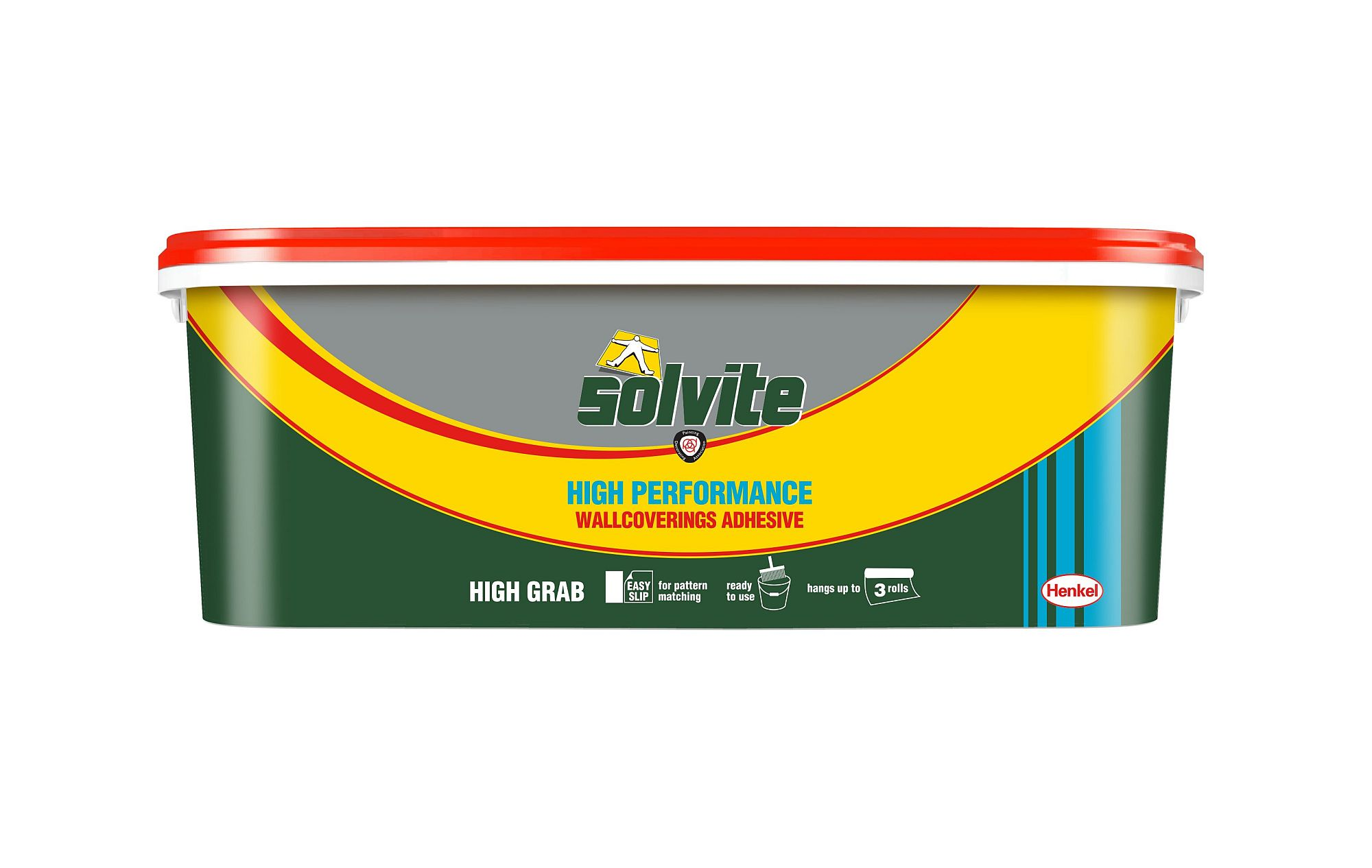 Solvite High Performance R/Mixed Adhesive - by Solvite