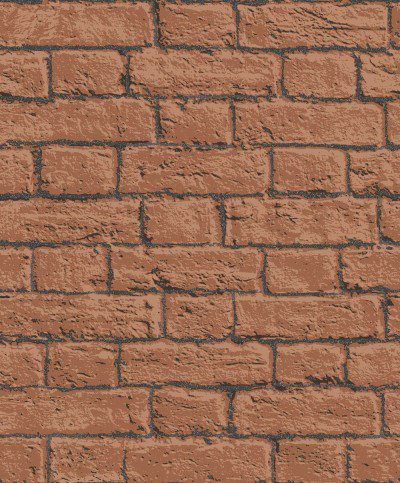 Image of Coloroll Wallpapers Glitter Brick, M1059