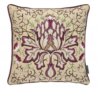 Image of Morris Cushions Pimpernel Cushion, 102035