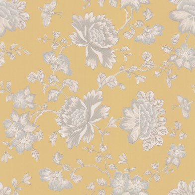 Image of Wedgwood Home Wallpapers Fabled Floral, Fabled Floral 2