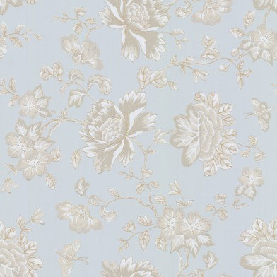 Image of Wedgwood Home Wallpapers Fabled Floral, Fabled Floral 3