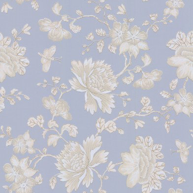 Image of Wedgwood Home Wallpapers Fabled Floral, Fabled Floral 4