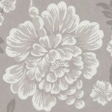 Little Greene Gustav Grey Wallpaper