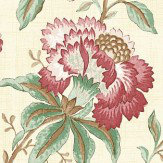 iliv Country Manor Ruby Wallpaper