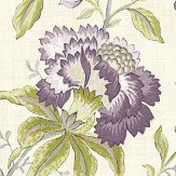 iliv Country Manor Grape Wallpaper