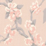 Little Greene Sakura Petal Wallpaper