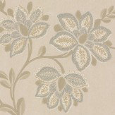 Little Greene Stitch Twine Wallpaper - Product code: 0247STTWINE