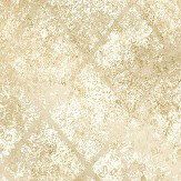 Albany Foil Diamond Gold Wallpaper
