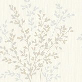 Albany Summer Blossom Beige Wallpaper