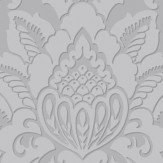 Arthouse Glisten Platinum Wallpaper