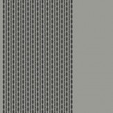 Arthouse Selina Stripe Gunmetal Wallpaper