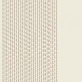 Arthouse Selina Stripe Pearl Wallpaper