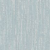 Albany Glitter Texture Blue Wallpaper