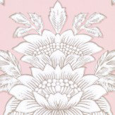 Wedgwood Home Tonquin 3 Pink Wallpaper