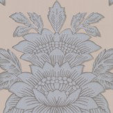 Wedgwood Home Tonquin 4 Grey Wallpaper