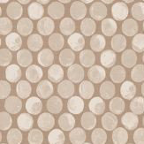 Albany Rubus Taupe Wallpaper - Product code: 98505