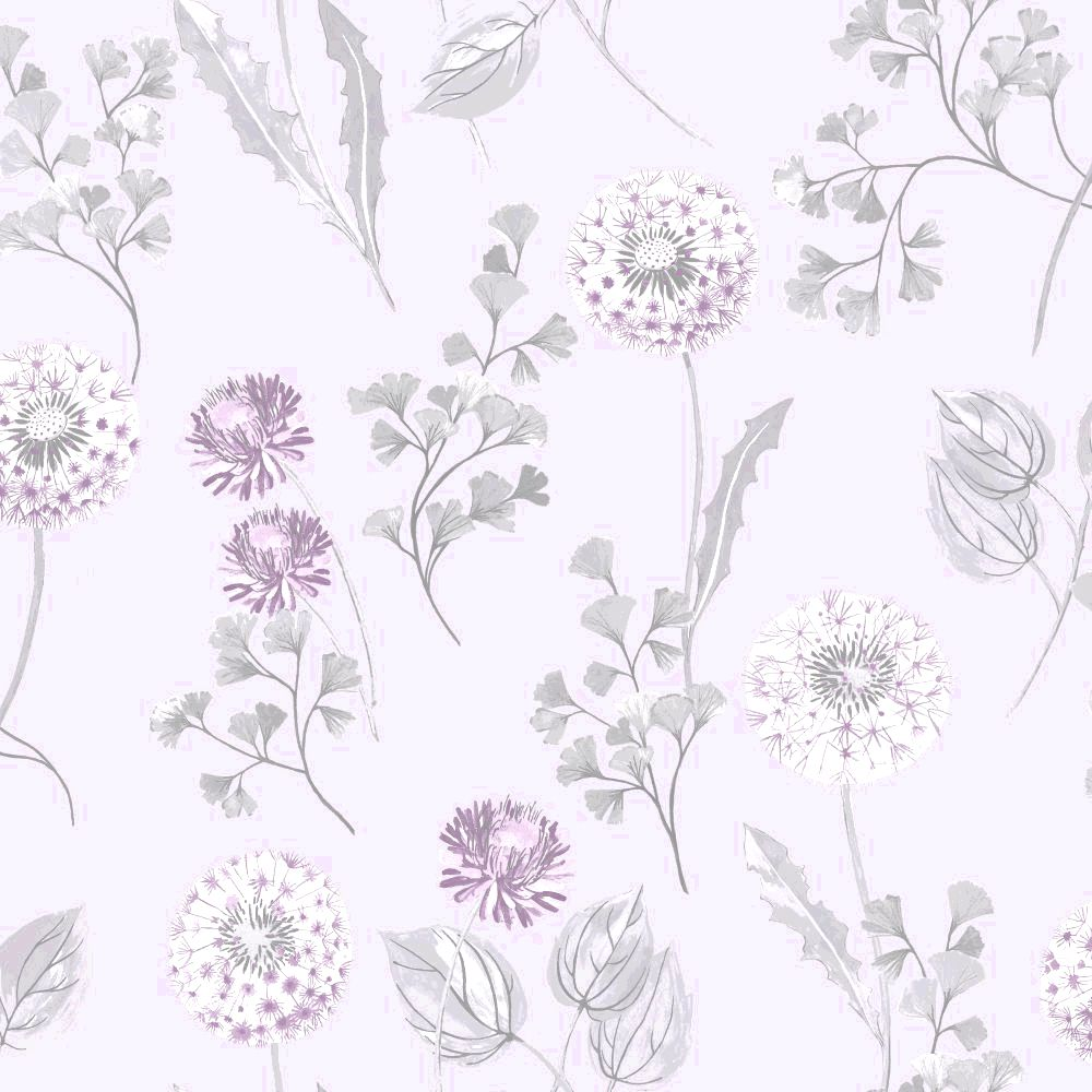 Albany Cassara Heather Wallpaper - Product code: 98515