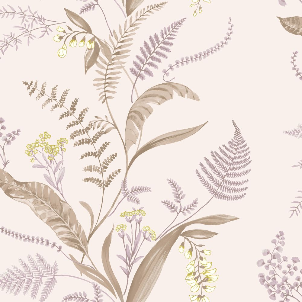 Albany Cembra Heather Wallpaper - Product code: 98543