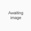 Clarissa Hulse Clover Stripe Double Duvet Turquoise Duvet Cover