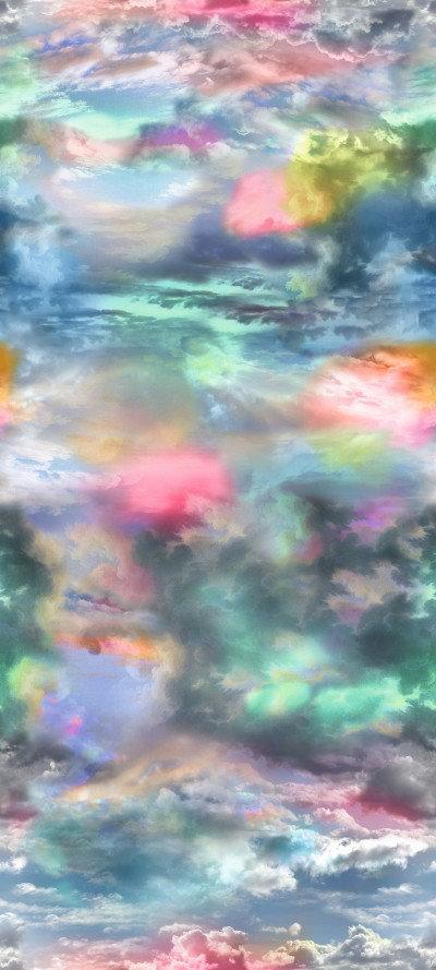 Image of Christian Lacroix Murals Ciel Liberte, PCL699/01