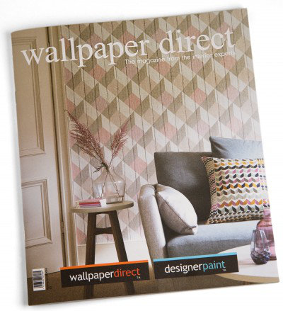 Wallpaper Direct Magazine Spring issue