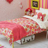 Scion Bloomin Lovely Single Duvet Set Duvet Cover