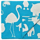 Scion Animal Magic Throw - Product code: 291015