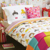 Scion Hello Dolly Single Duvet Set Duvet Cover