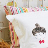 Scion Hello Dolly Housewife Pillowcase