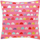 Scion Hello Dolly Cushion