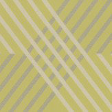 Osborne & Little Petipa Yellow Wallpaper - Product code: W6894-04