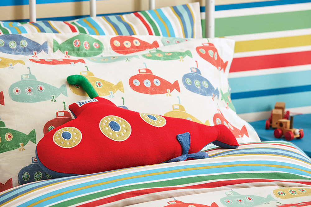 Scion Up Periscope Cushion - Product code: 88820