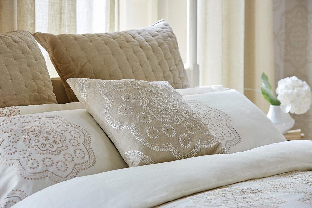 Harlequin Odetta Oxford Pillowcase - Product code: 613020