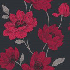 Sophie Conran Bohemia  Red Wallpaper