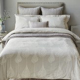 Gigi King Size Duvet Cover