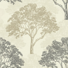 Image of Sophie Conran Wallpapers Alderwood, 664001