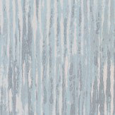 Osborne & Little Cascade Aqua Wallpaper - Product code: W6895-04