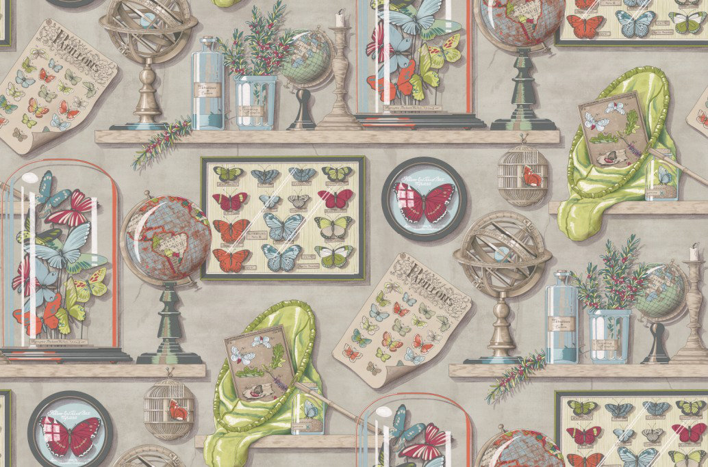 Manuel Canovas Wallpapers Imperialis, 3089/02