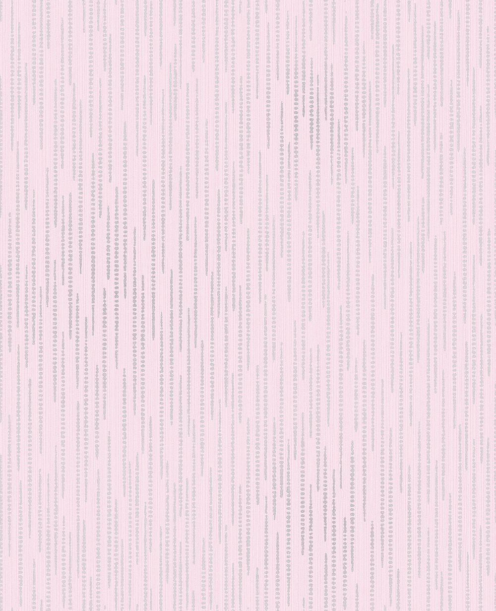 Albany Dotted Stripe Pink Wallpaper - Product code: DL40789