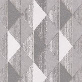 Albany Glitter Diamond Grey Wallpaper
