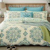 Echo New York Parvani Single Duvet Duvet Cover