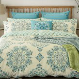 Echo New York Parvani Double Duvet Duvet Cover